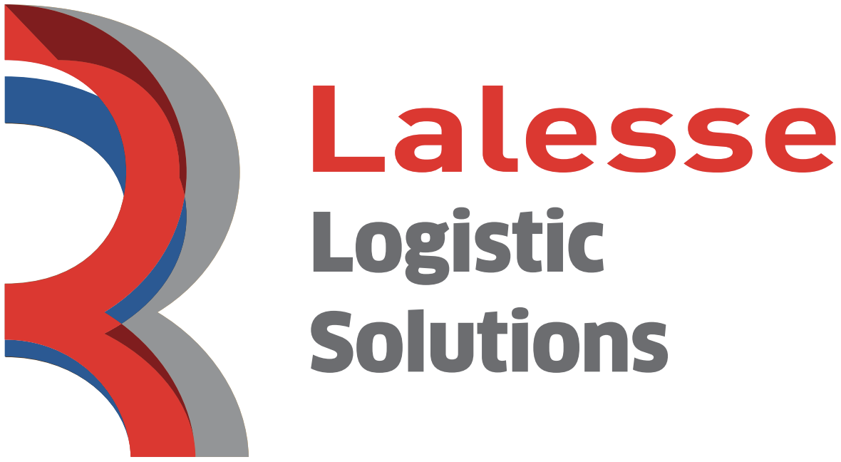 Lalesse Logistic Solutions Logo