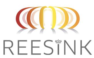 Logo von Reesink