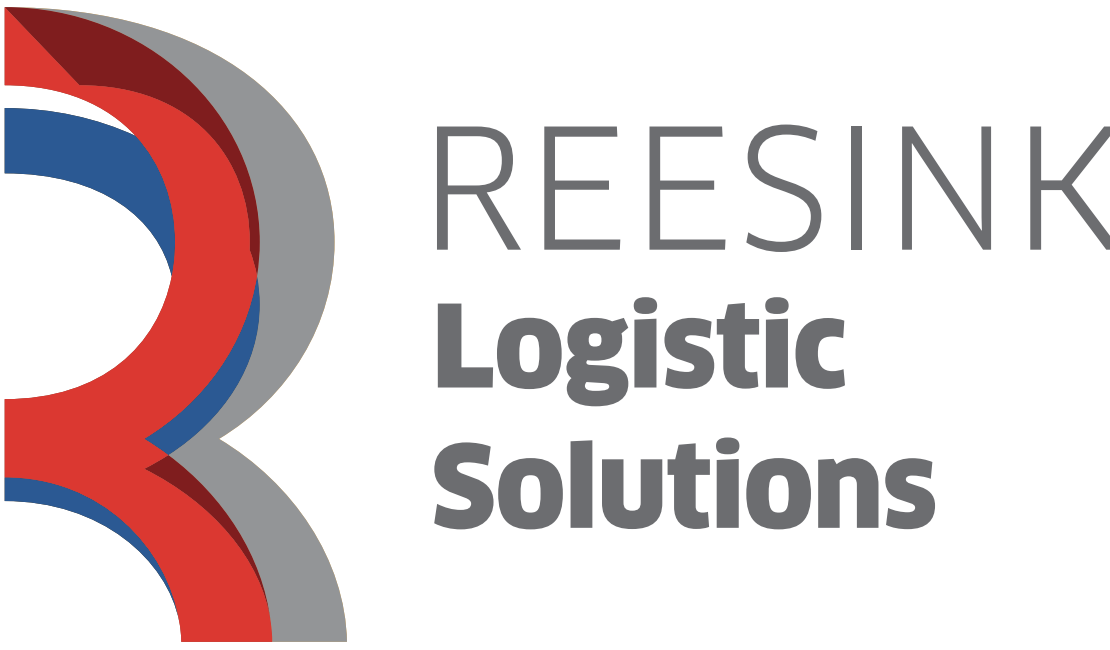 Logo Reesink Logistic Solutions Gruppe