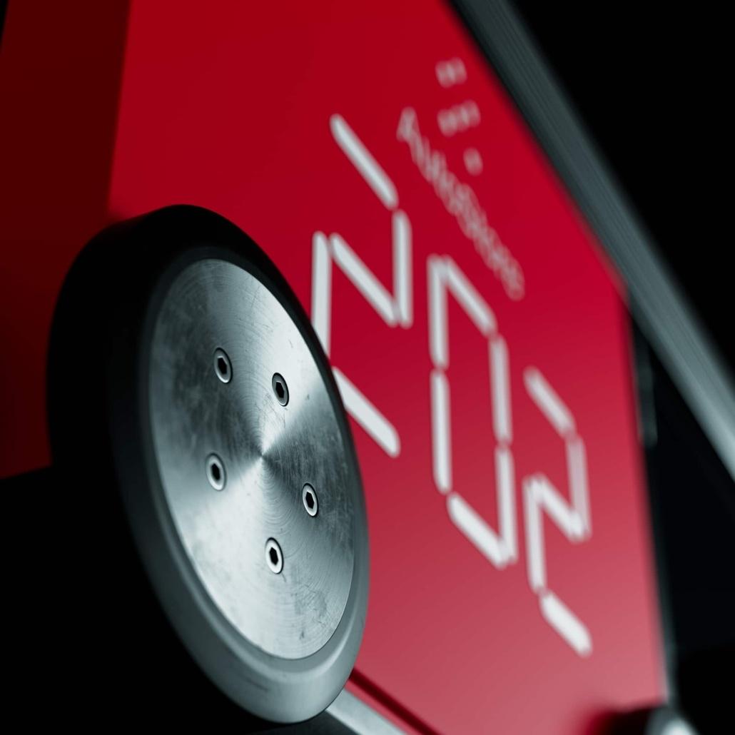 AutoStore Roboter Detail